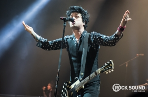 Sounds Like Everything Green Day Have Ever Recorded May Be Released Some Day