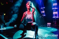 Halsey Just Announced A HUGE UK Tour