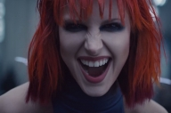 Paramore's Hayley Williams Stars In This Epic New Taylor Swift Video
