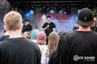 This Is What Homebound's Slam Dunk Festival Set Looked Like