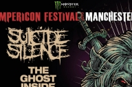 Heading To Impericon Festival? Here's Are Those All-Important Stage Times