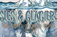Isles & Glaciers (Vic Fuentes, Jonny Craig, Craig Owens + More) Unveil Plans For Remix EP