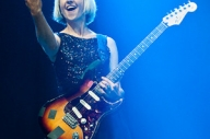 The Joy Formidable Confirm Touring Plans For Early Part Of 2013