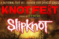 Slipknot's Knotfest Will Return To The USA + Japan Later This Year!