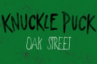 Knuckle Puck Release New Song 'Oak Street', Continue To Be Awesome