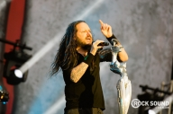 A 12-Year-Old Is Playing Bass For Korn At The Moment