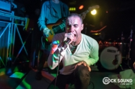 Listen To A New letlive. Song