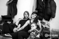 "Lights: ""Understanding I Was Going To Be A Mother Brought A New Respect For Living In The Moment"""