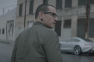 Watch Linkin Park's Video For 'Heavy'