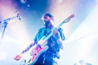Lower Than Atlantis Have Announced A Show