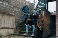Lower Than Atlantis Have Announced A BIG Tour