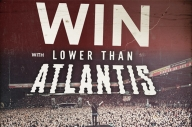 Win A Hangout With Lower Than Atlantis, Merch + More!