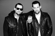 The Madden Brothers' Debut Album Is Now Streaming Online