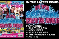 Here's How Pop-Punk Ruled 2015