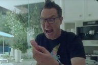 See Mark Hoppus's Version Of the New Blink-182 Video