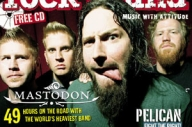 Rock Sound Classic Features: Mastodon