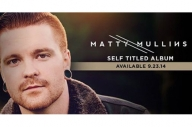 Matty Mullins Releases Another Song From Solo Album