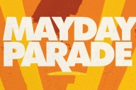 Mayday Parade's 'A Lesson In Romantics' Tour Just Got Bigger