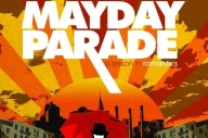 Mayday Parade Announce 10-Year Anniversary Reissue Of 'A Lesson In Romantics'