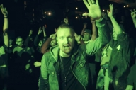 Watch Memphis May Fire Perform In The Middle Of A Circle Pit In Their New Video