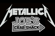 Fans Duped By Fake Metallica Gig At Joe's Crab Shack