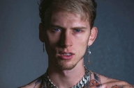 Machine Gun Kelly Has Announced A UK Show