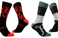 Struggling For Christmas Gift Ideas This Year? Give The Gift Of Mosh Socks!