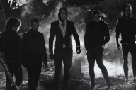 The New Motionless In White Video Is Pretty Damn Dark