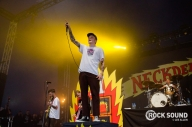 "Neck Deep Talk New Music: ""A Band Should Always Show Progression…"""