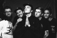 Neck Deep To Record Album Two With A Day To Remember Dream Team