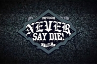 Never Say Die! Tour Has Announced Its 10th Anniversary Line-Up