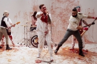 New Found Glory's Video For 'One More Round' Is A Total Bloodbath