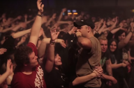 Step Inside The Mayhem That Is A Palisades Show In Their New Video