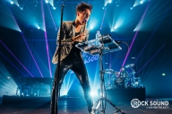 Go Backstage With Panic! At The Disco In This Video