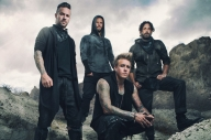 Papa Roach Reveal Details Of Album #8: 'F.E.A.R.'