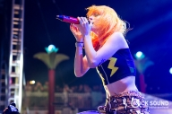 "Hayley Williams On The Changing Perception Of Women In Rock: ""It's Amazing To See"""