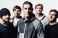 Parkway Drive Cover Equally Heavy Band, Earth Shatters (Probably)