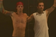 Twenty One Pilots Have Festival Show Cut Short