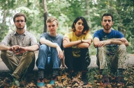 Pinegrove Have Announced A Tour