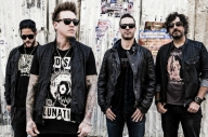 Listen To Papa Roach's New Song