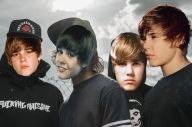 Here's A Pierce The Veil x Justin Bieber Mash-Up