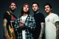 Pierce The Veil Stream New Song + Announce Tour
