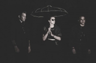 You Know That Band PVRIS We've Been Banging On About? They've Just Announced Their Debut Album.