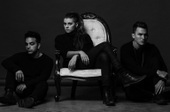 Listen To PVRIS' New Song, 'Heaven'