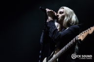 "PVRIS' Lynn Gunn: ""We Need More Empathy In This World And In This Industry"""