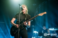 PVRIS Have Been Announced For A European Festival