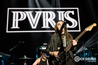 "PVRIS: ""This Next Record Will Not Sound Hopeful Or Optimistic"""