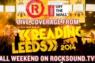 Leeds Festival 2014 Stage Times