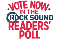 Vote NOW In The Rock Sound Readers' Poll 2016!