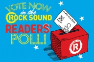 Vote NOW In The Rock Sound 2015 Readers' Poll!